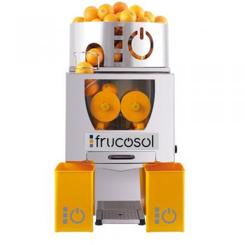 F50 A Zitrusfrüchteentsafter Automatische Orangenpresse