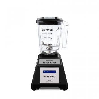 Blendtec EZ 600 Hochleistungsmixer Commercial Series inkl.1 Mini Wild Side Jar